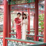中国庭園・燕趙園の魅力
