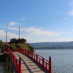 東郷湖の周辺の温泉や観光スポットなどの情報をご紹介