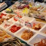 鳥取・賀露港 鮮魚市場「かろいち」特集